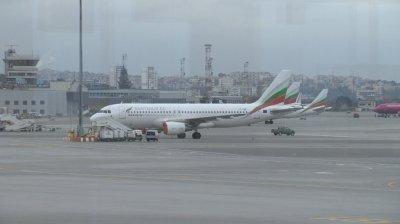 50 от най-нуждаещите се българи ще бъдат качени на първия полет от Лондон утре