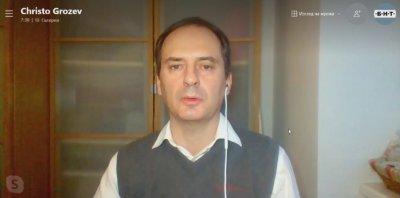 Специално за БНТ: Българинът, който участва в разследването за отравянето на Навални