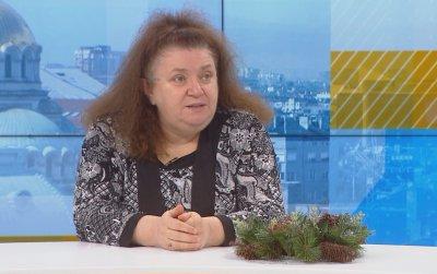 Вирусологът Радостина Александрова за новия щам на коронавируса: Няма повод за паника