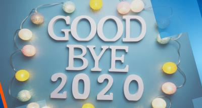 """В Ню Йорк """"изгониха"""" с ритуал 2020 година"""