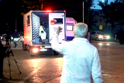 Няколко европейски държави затягат мерките срещу коронавируса