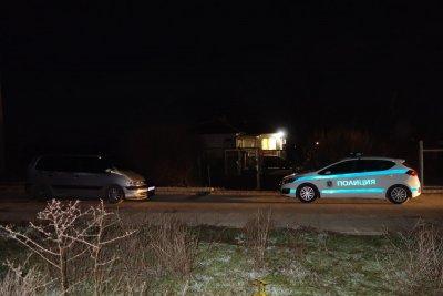 15-годишен младеж посрещна Нова година в ареста на РУ-Първомай