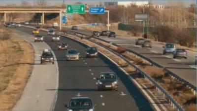Очаква се интензивен трафик в днешния ден