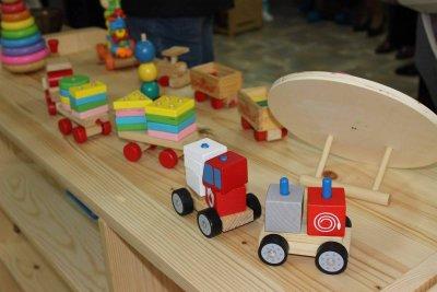 Над 65% от децата се върнаха днес в детските градини в Пловдив