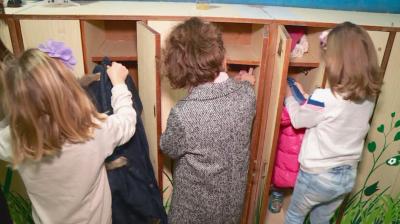 Отвориха детските градини. Родителите ще попълват декларации за здравето на децата