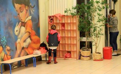Детските градини в Пловдив отварят врати след специална дезинфекция