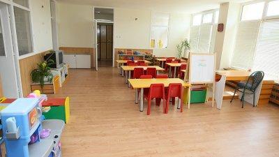 Около 25 000 деца са посетили детските градини в София след отварянето им