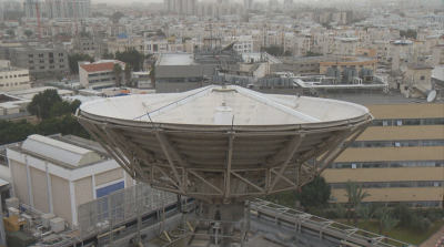 Без риск за човешкия живот: Едни от най-големите проследяващи радари в света са в Израел