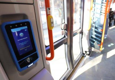От днес: Контрольорите отново ще глобяват нередовни пътници в градския транспорт на София