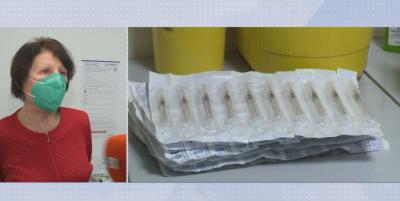 Около 40% от лекарите и медиците във Варна имат желание да се ваксинират