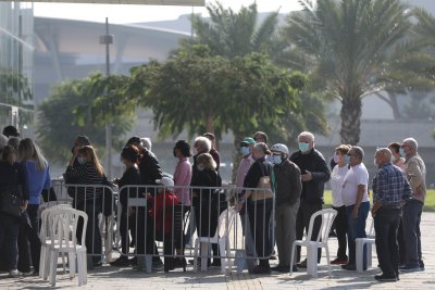 """Израел издава """"зелени паспорти"""" на ваксинирани за пътуване в чужбина"""