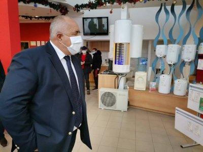 Борисов: Влизаме в новата година с най-ниския дефицит и с най-ниския външен дълг в ЕС
