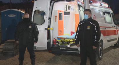 4 мобилни екипа ще ваксинират възрастните хора в домовете в София