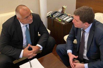 Борисов: С добра организация и мерки може да се провеждат обичаи за уважавани от българите традиции