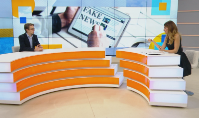 Фалшивите новини - защо се подвеждаме лесно и как да ги разпознаваме