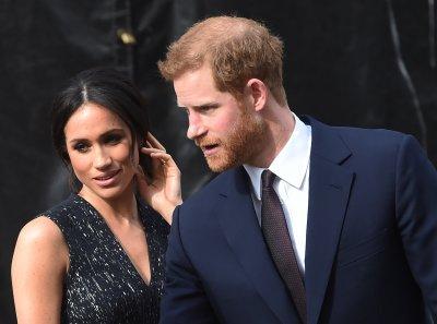 Принц Хари и Меган Маркъл се отказват от социалните медии