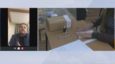 НСОРБ: Започнали сме подготовка в общините за провеждането на изборите