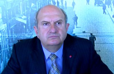Специалният пратеник на Република Северна Македония за България пристига в София