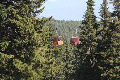 Витоша ски е готова веднага да подмени Княжевския лифт