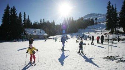 """""""Витоша ски"""" могат да започнат подмяната на Княжевския лифт в края на лятото"""