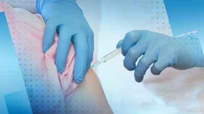 Обсъждат вариантите за масовата имунизация на хората над 65 години