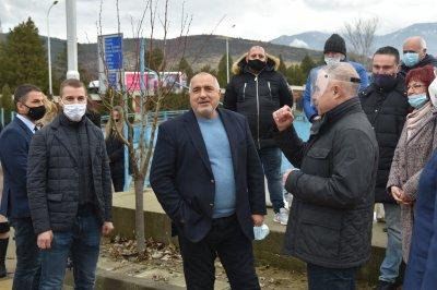 Бойко Борисов: Най-непримиримите врагове трябва да работят заедно