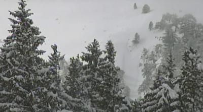 Опасност от лавини в Пирин след падналия сняг