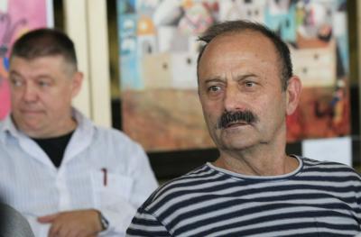 Почина актьорът Филип Трифонов