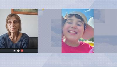 Зов за помощ: 10-годишният Дени се бори с левкемия
