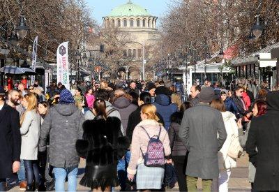 НСИ е предприел всички мерки за безопасно протичане на преброяване на населението