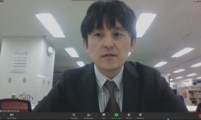 На какво се дължи успехът с COVID-19 в Япония - разказва Джуня Ябуучи