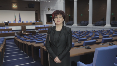 Цвета Караянчева: Датата 4 април бе избрана от президента на инат