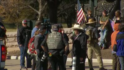 Драконовски мерки за сигурност във Вашингтон, възможни са протести