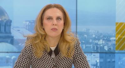 Марияна Николова: Обсъжда се отваряне на заведенията на 50% и при предварителни резервации