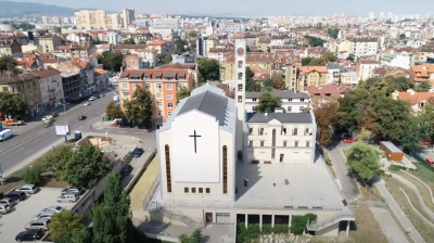 За първи път Католическата църква ще има епископ от римски обред в София