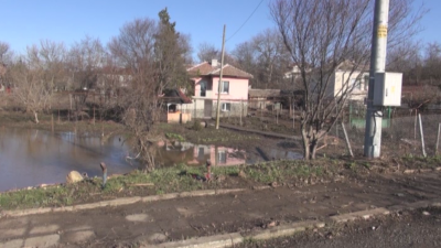 Нормализира се обстановката в област Бургас