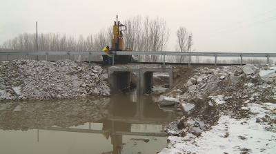 Бойко Борисов направи символично откриване на моста между Хаджидимово и село Блатска