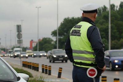 Пътна полиция с акция в цялата страна. Ще се следи за шофьори, употребили алкохол и наркотици
