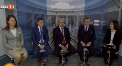 На прага на последния политически сезон: Какви са приоритетите на депутатите?