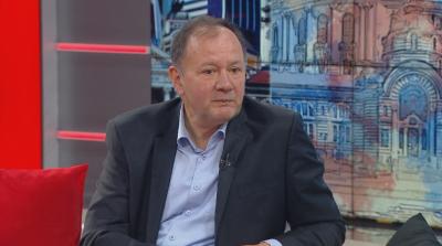 Михаил Миков: Текат процеси на разделение и противопоставяне в БСП
