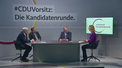 Кой ще наследи канцлера Меркел?