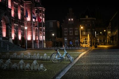 Нидерландия удължава ограниченията до 9 февруари