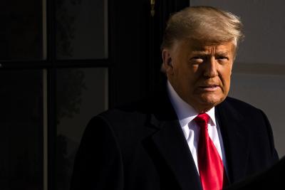 Тръмп: Импийчмънтът е продължение на най-големия лов на вещици