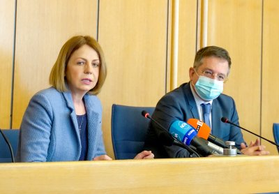 1,884 млрд. лева е бюджетът на София за 2021 г.