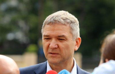 Арестът на Пламен Бобоков е бил незаконен, реши Софийският районен съд