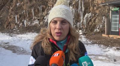 75% спад на гости за зиминя сезон прогнозира министърът на туризма