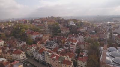 Ще има ли увеличение на общинските такси за паркиране в Пловдив?
