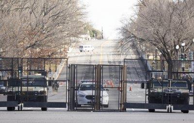 Вашингтон усилено се готви за клетвата на американския президент
