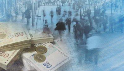 На първо четене: Приеха промените за реда за изплащане на втора пенсия