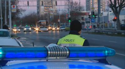 Скок на пътните нарушения в Пловдив